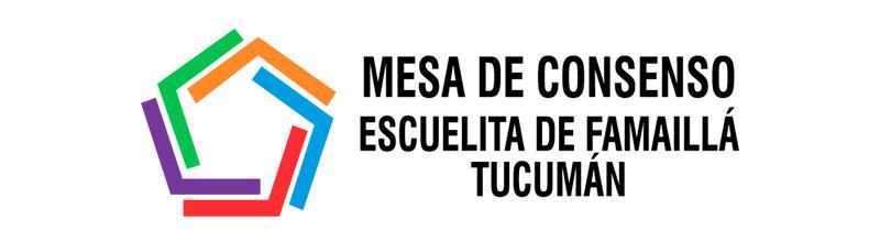 Logo Mesa de Consenso