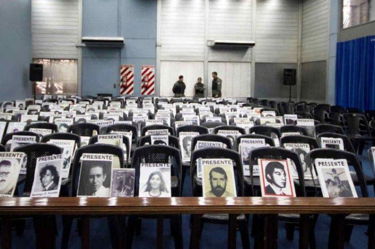 Aún en pandemia, en Tucumán se juzga a genocidas