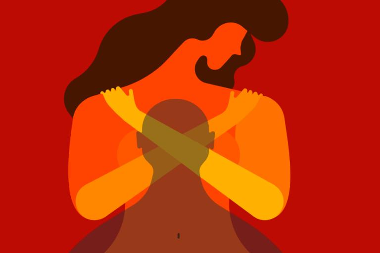 La violencia sexual y el terrorismo de Estado