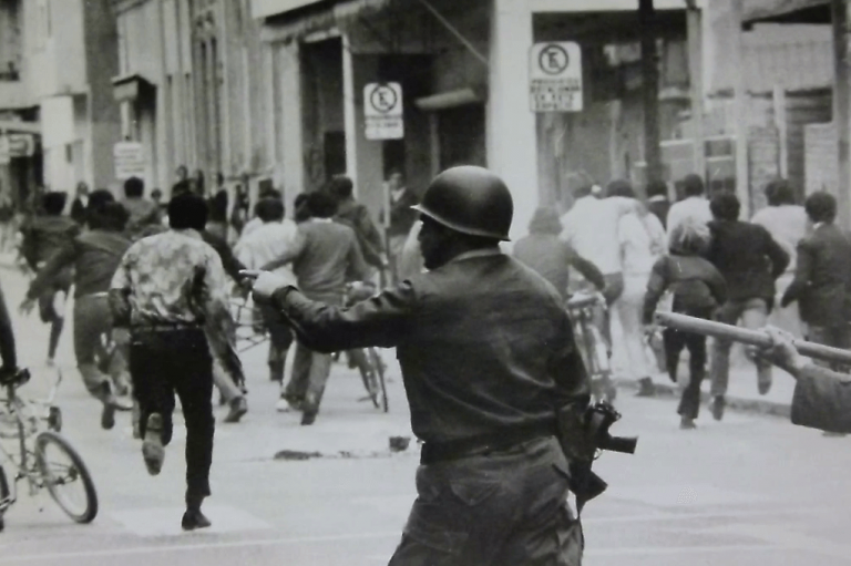 El Tucumanazo, una pueblada que unió a obreros y estudiantes contra la dictadura
